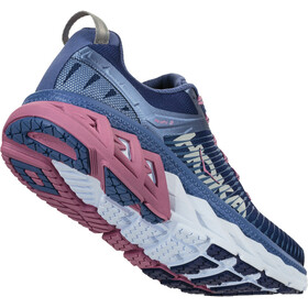 Hoka One One W's Ahari 2 Running Shoes marlin/blue ribbon